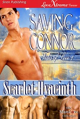 Tides of Love 1. Saving Connor