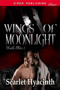 Deadly Mates 2: Wings of Moonlight