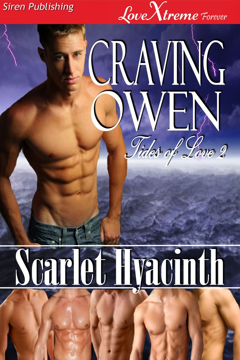 Tides of Love 2. Craving Owen