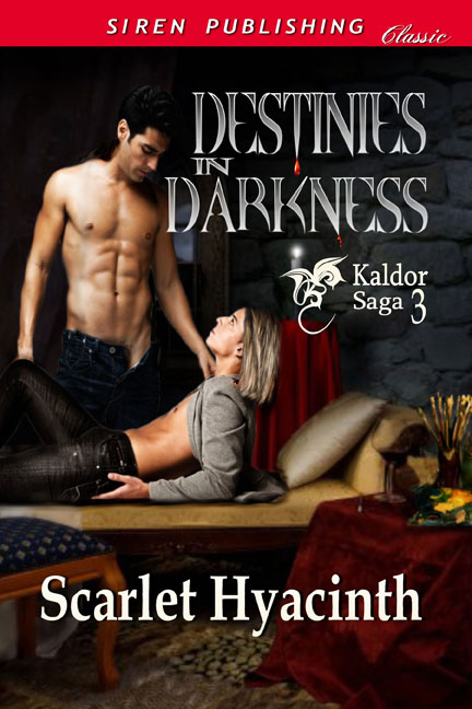 Kaldor Saga 3: Destinies in Darkness, part 1
