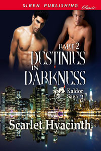 Kaldor Saga 3: Destinies in Darkness, part 2