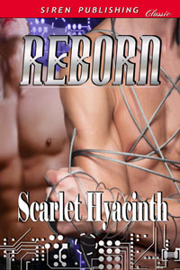 Reborn (sequel to Truth and Deception)